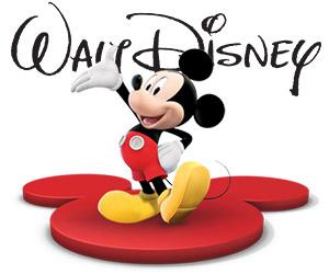 Juguetes de Disney