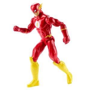 Justice League Figura Batman 30 Cm, Flash (Mattel DWM51) , Color/modelo Surtido