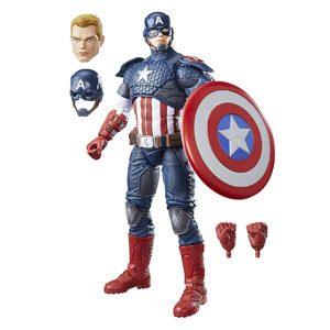 Marvel Avengers – Figura Hulk (Hasbro B0443EU4)