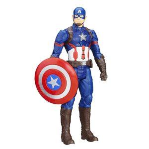 Marvel Figuras Titan, 0 (Hasbro Spain B6178EU4)