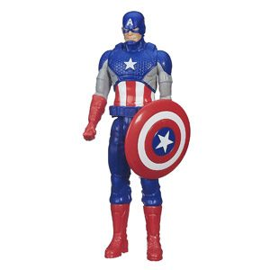 Marvel Avengers – Figura Iron Man, 30 Cm (Hasbro B6152ES0)