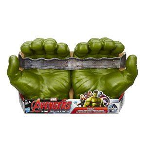 Marvel Avengers – Puños De Hulk (Hasbro B0447EU4)