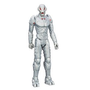 Marvel Avengers Titan Hero Series Ultron 12-Inch Figura