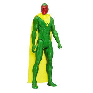 Marvel Titan Hero Series Marvels Vision