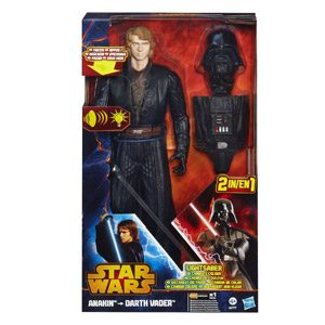 Star Wars – Figura De Ultimate Darth Vader (Hasbro A2177e27)