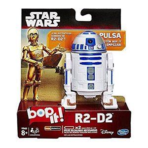 Hasbro Star Wars – Bop It, Juego De Repetición (versión En Inglés)