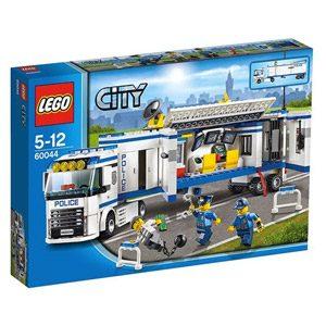 LEGO City – Helicóptero De Policía (60046)