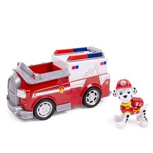 Paw Patrol – Rescue Marshall (Spin Master 6027646)