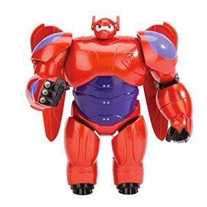 Big Hero 6 – Figura Coleccionable Baymax (Bandai 38601)