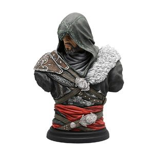 Ubisoft – Busto Ezio Mentor (Legacy Collection)