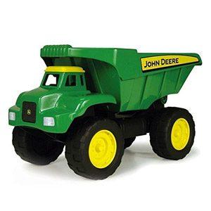 John Deere Preschool – Camión De Carga Big Scoop (Tomy 42928)