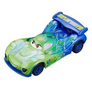Cars Tomica Carla Veloso (Standard Type) Disney Pixar C-29 (japan Import)