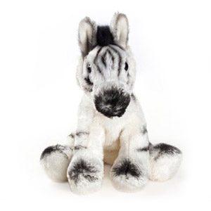 Yomiko – Zebra De Peluche 12,7 Cm