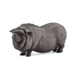 Schleich – Cerdo Vietnamita, Figura (13747)