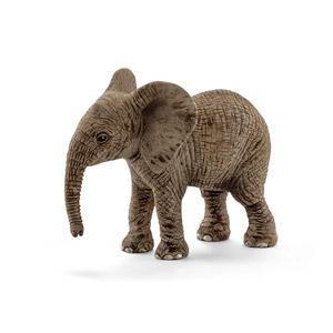 Schleich – Figura Cría De Elefante Africano (14763)
