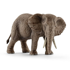 Schleich – Figura Elefante Africano Hembra