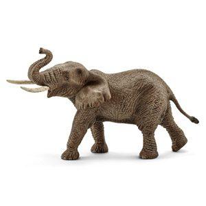 Schleich – Figura Elefante Africano Macho (14762)