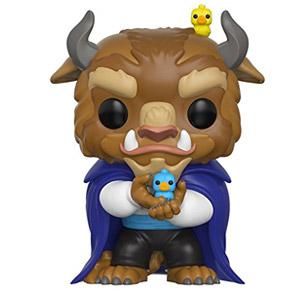 Funko – POP! Vinilo Colección Disney – Figura Winter Beast (12257)