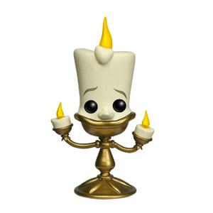 POP! Vinilo – Disney: Lumiere