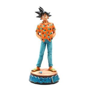One Grandson Goku Dragon Ball Separately SCultures Modeling Tenkaichi Budokai (japan Import)
