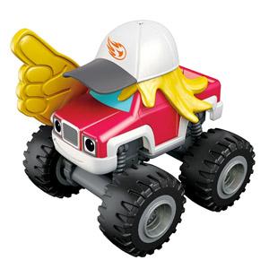 Fisher-Price Nickelodeon Blaze & The Monster Machines – Vehículo Joe
