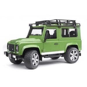 Bruder – Land Rover Defender