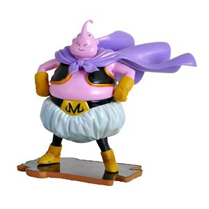 DragonPro 599386031 – Figura Dragon Ball Majin Boo 13 Cm
