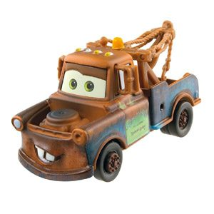 Cars Mattel Disney 2 – Mate