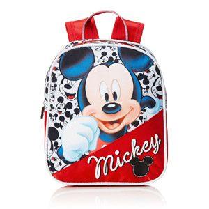 Mochila GUARDERIA Mickey