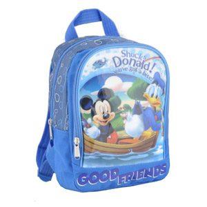 Mochila Mickey Disney Shucks Pequeña