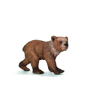 Schleich – Figura Osezno Grizzly (14687)