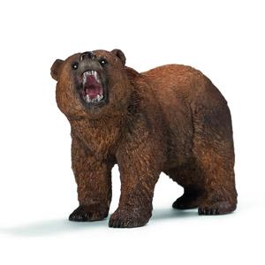 Schleich – Figura Oso Grizzly (14685)