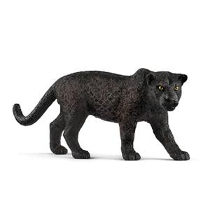 Schleich – Figura Pantera Negra, 5,1 Cm.