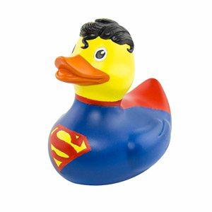 Dc Comics- Superman Pato De Goma (Paladone PP2621DC)