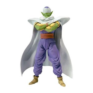 Bandai 23812 – Figura Dragon Ball Z Bola De Dragón (23812) – Figura Dragon Ball Piccolo (14cm)