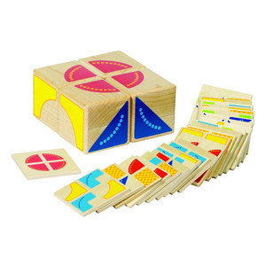 Goki- Juego De Puzzle, Kubus, (Gollnest & Kiesel 58649.0)