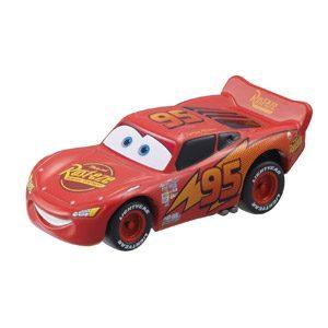 Tomica Disney Pixar Cars Lighting McQueen C-01 (Japan) (japan Import)