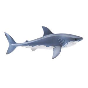 Schleich – Tiburón Blanco De Juguete