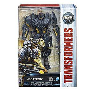 Transformers – Figura Voyager Megatron (Hasbro C2355ES0)