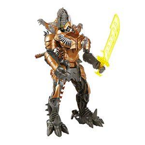 Transformers – Figura Super Grimlock (Hasbro A6145E24)