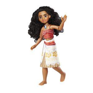 Vaiana Disney Girls Muñeca Básica (Hasbro C0151EU4)