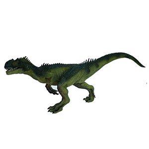 Papo – Allosaurus, Figura De Dinosaurio Pintada A Mano (2055016)
