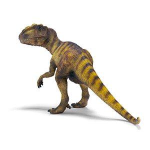 Schleich – Alosaurio, Figura Pintada A Mano (14512)