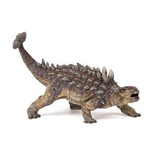 Papo 55015 – Figura De Dinosaurio Anquilosaurio