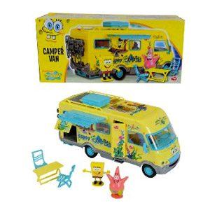 Bob Esponja – Caravana (Simba) 3084134
