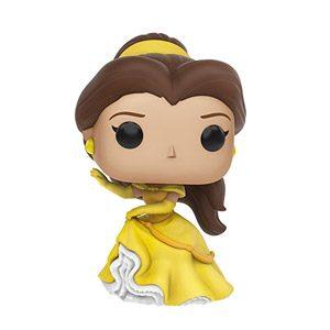 POP! Vinilo – Disney: Beauty & The Beast: Belle