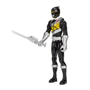Power Rangers Dino Charge – Hiper Figura, Color Dorado (Bandai 42125)