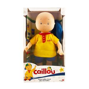 Caillou – Muñeco 36 Cm. (Famosa) 700005644