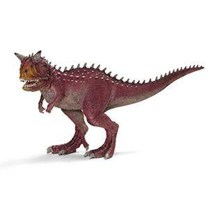 Schleich-14527 Dinosaurio Carnotaurus, Multicolor, 22.4 X 12.2 X 8.6 (14527)