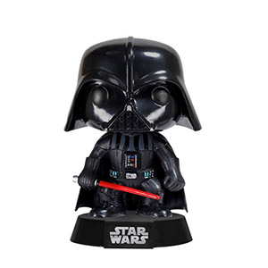 Funko Pop Star Wars – Darth Vader Bobble Head